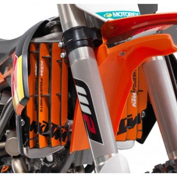 KTM OEM Kit Sicker Protectii Radiator