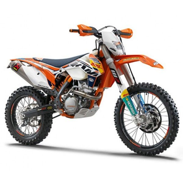 Grafice Moto KTM OEM Kit Stickere KTM Factory Enduro 16