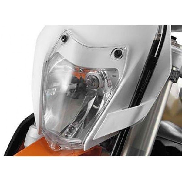 KTM OEM Protectie Masca Far KTM EXC 14-16