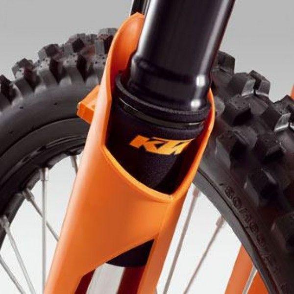 Accesorii Suspensii KTM OEM Protectii Furca Neoprene Scurte