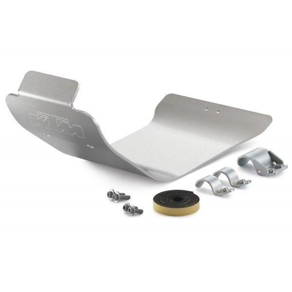 Scuturi moto KTM OEM Scut Motor Aluminiu KTM 450/500 EXC 12-16