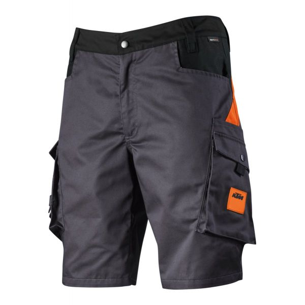 Pantaloni Casual KTM Pantaloni Mechanic Shorts