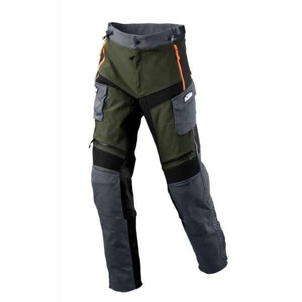 Pantaloni Moto Textil KTM Pantaloni Adventure R