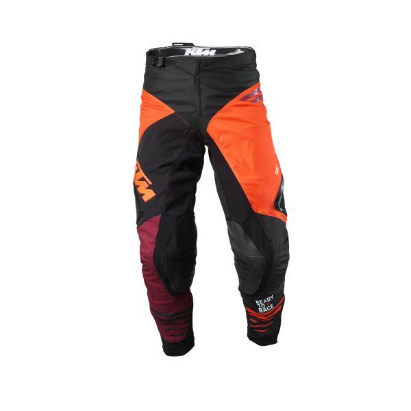 Pantaloni MX-Enduro KTM Pantaloni MX Gravity-FX Black