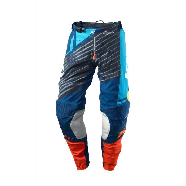 Pantaloni MX-Enduro KTM Pantaloni MX Kini-RB Competition