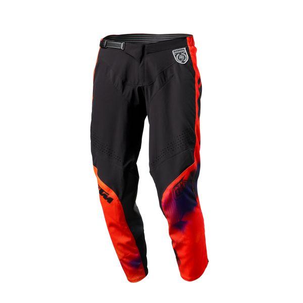 KTM Pantaloni MX SE Slash Black