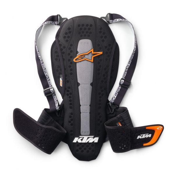Protectii Moto Piept/Spate KTM Protectie Spate Nucleon KR-2