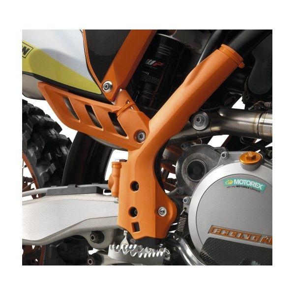Scuturi moto KTM Protectii Cadru KTM 2012-2015 Orange