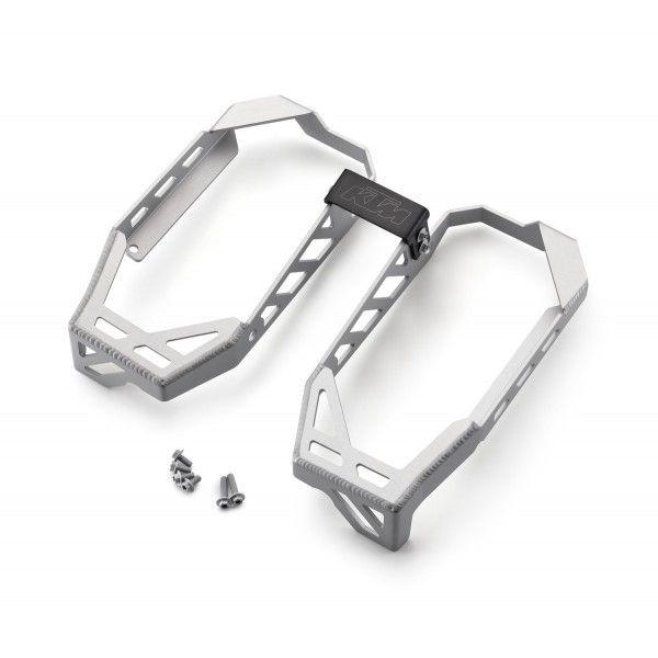 KTM Sistem Racire KTM Protectii Radiator Aluminiu KTM 08-16