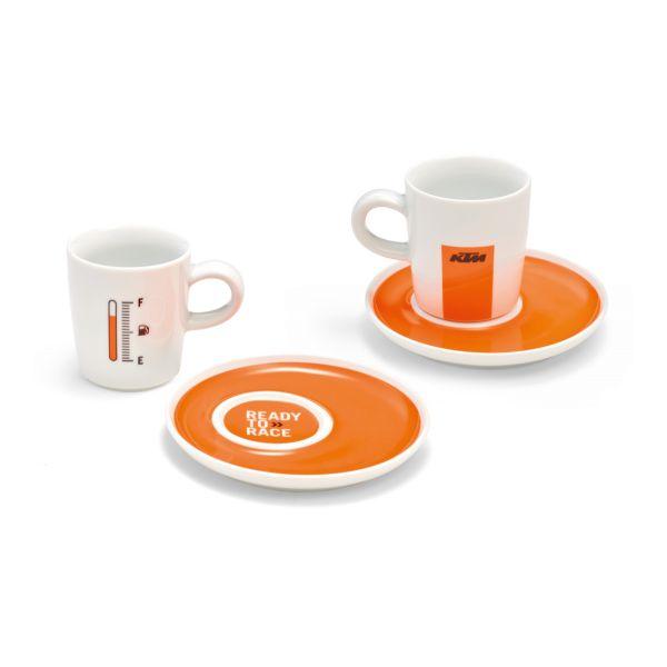 KTM Accesorii-Lifestyle KTM Radical Espresso Cup Set