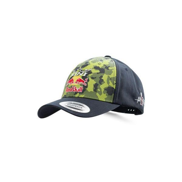 KTM Sapca Camouflage Cap