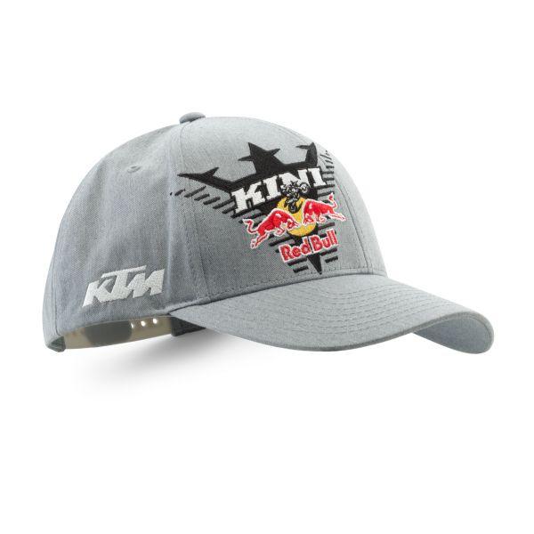 KTM Sapca Glitch Cap