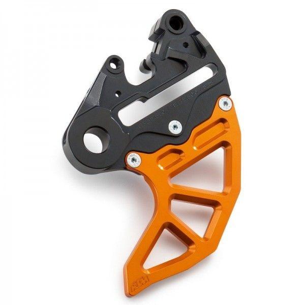 KTM Suport Etrier Frana Spate CNC Cu Protectie Disc KTM 04-17