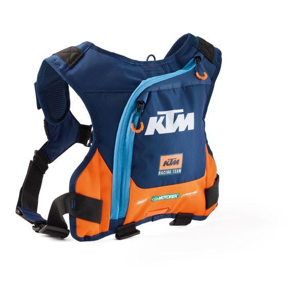 KTM Team Erzberg Hydratation Pack
