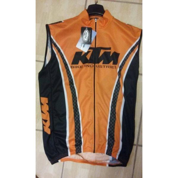 Tricouri Bike KTM Tricou Bike Factory Line