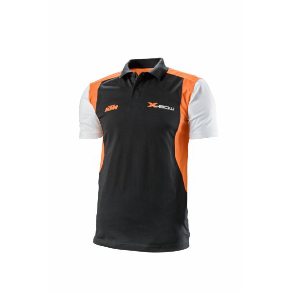 Tricouri/Camasi Casual KTM Tricou Corporate Polo