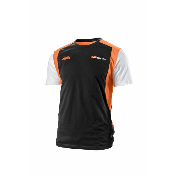 Tricouri/Camasi Casual KTM Tricou Corporate Tee