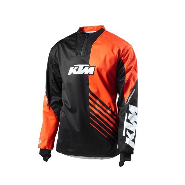 Tricouri MX-Enduro KTM Tricou MX Racetech WP