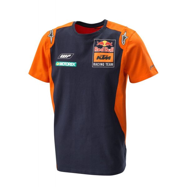 Tricouri Casual KTM Tricou Team Tee