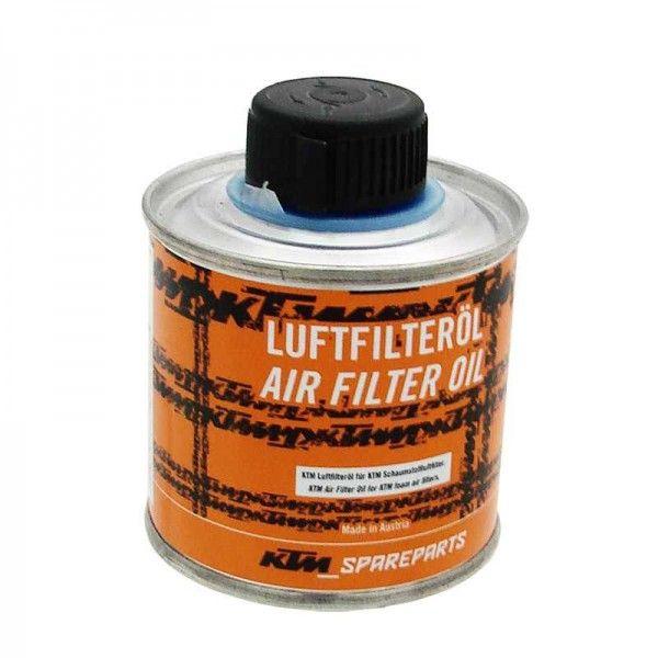 Scule KTM Ulei filtru aer KTM 100ml