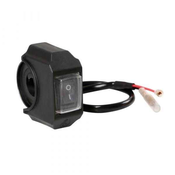 Butoane Lampa Switch impermeabil  12V6A IP55