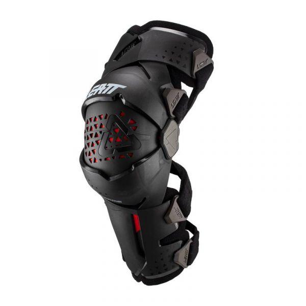 Genunchiere si Orteze Leatt Orteze Moto MX Z-Frame Black 2021