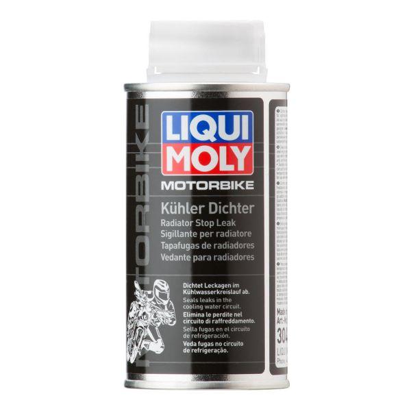 Produse intretinere Liqui Moly Solutie Antiscurgere Radiator 125 ML 3043