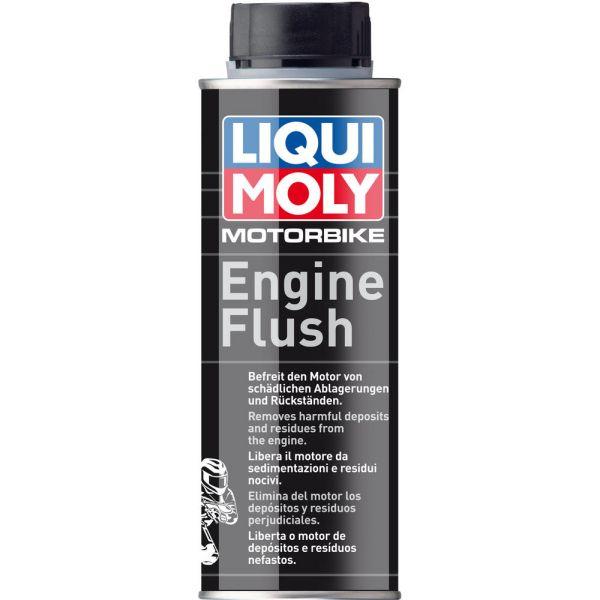 Produse intretinere Liqui Moly Solutie Curatare Ungere Motor 250 ML 1657
