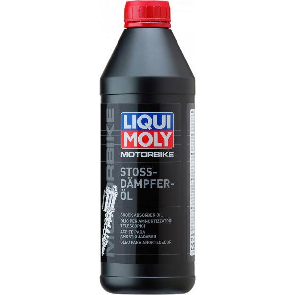 Ulei de furca Liqui Moly Ulei Amortizor Shock Oil 1L 20960