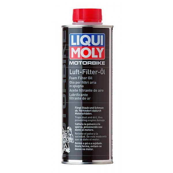 Ulei filtre aer Liqui Moly Ulei Filtru Aer 1 L 3096