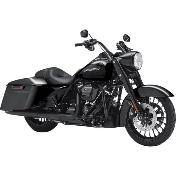 Machete On Road Maisto Macheta Harley-Davidson HARLEY ROAD KING SPECIAL 1:12