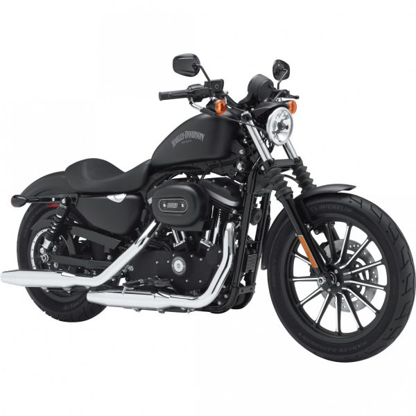 Machete On Road Maisto Macheta Harley-Davidson SPORTSTER 883 1:12