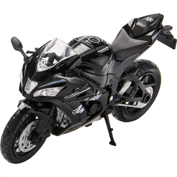 Machete On Road Maisto Macheta Kawasaki ZX-10 RR NINJA 2016-  1:18