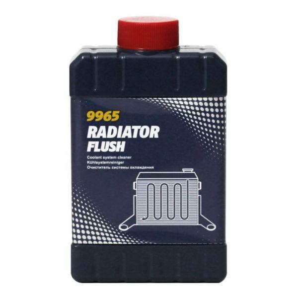 Produse intretinere Mannol Aditiv Radiator Flush 9965