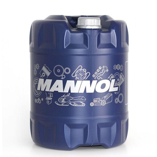 Mannol MANNOL SAMPON AUTO 20L