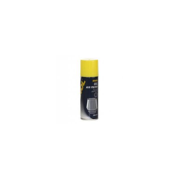 Ulei filtre aer Mannol MANNOL SPRAY FILTRU AER  200 ML