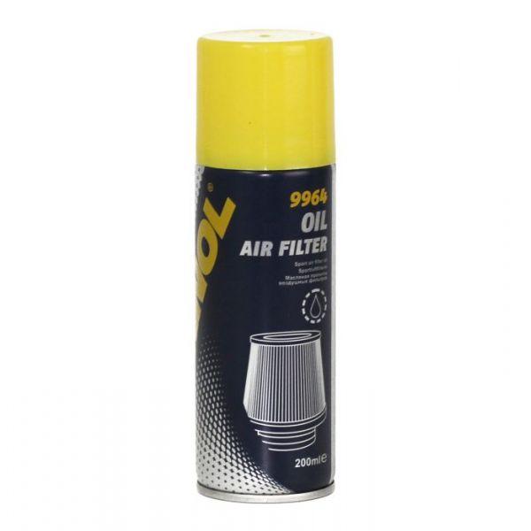 Ulei filtre aer Mannol MANNOL ULEI FILTRU AER 200ML