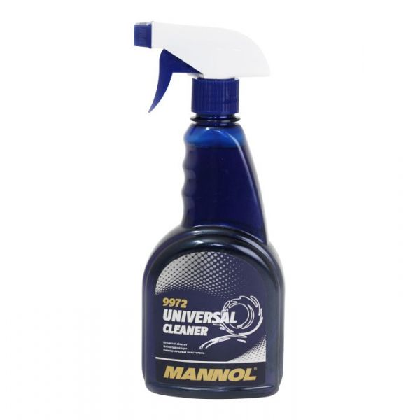 Produse intretinere Mannol Spray Curatare Universal 500 ML