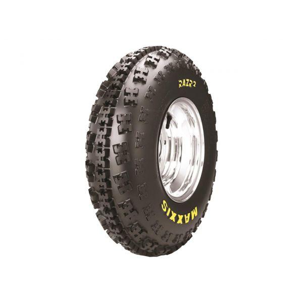 Anvelope ATV Maxxis Anvelopa M934 RAZR 2 20X11-9 ATV 43J TL Spate