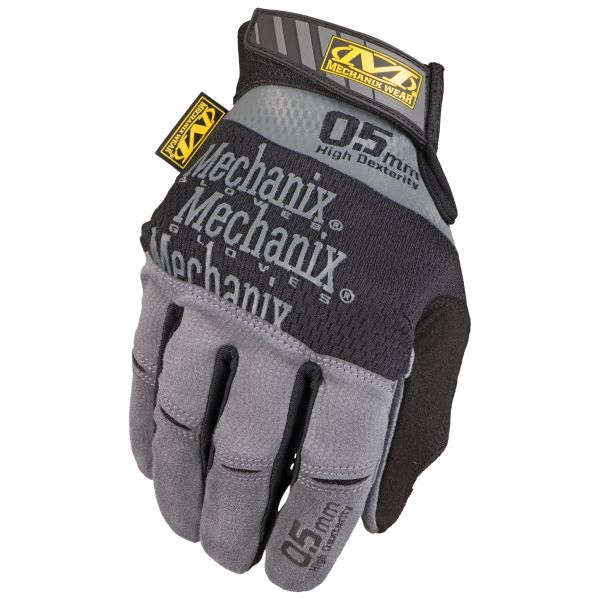 Manusi de Service Mechanix Manusi Service Hidex Black/Grey 2021