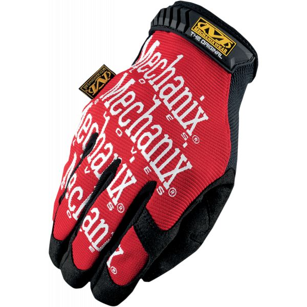 Manusi de Service Mechanix Manusi Service Original Red/White 2021