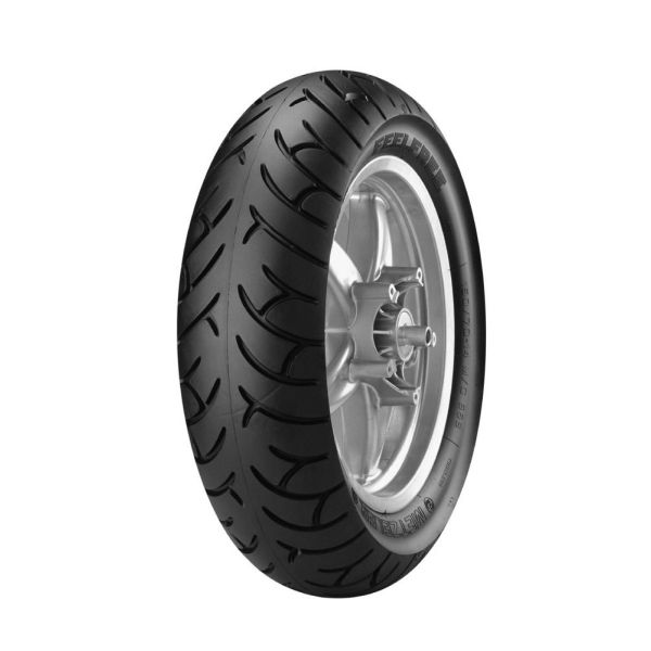 Anvelope Scuter Metzeler Feelfree Anvelopa Scooter Spate 140/70-14 68p Tl Reinforced-1823800