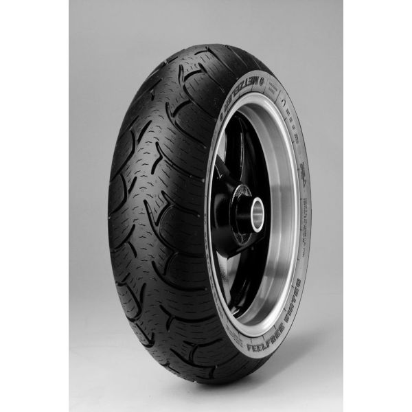 Anvelope Scuter Metzeler ANVELOPA FEELFREE WINTEC SPATE 130/70 R 16 61P TL M+S