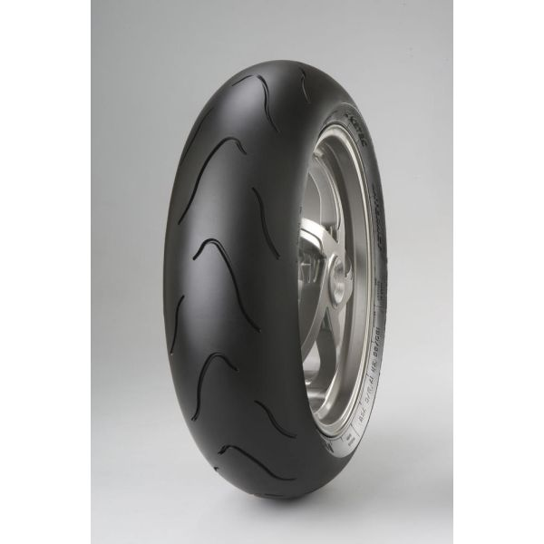 Anvelope Dual-Sport Metzeler Racetec Interact K3 Anvelopa Moto Spate 190/55 Zr 17 (75w) Tl-1870300