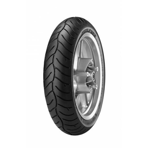Anvelope Scuter Metzeler Tire Feelfree Anvelopa Scooter Fata 120/70-12 51p Tl-1823500