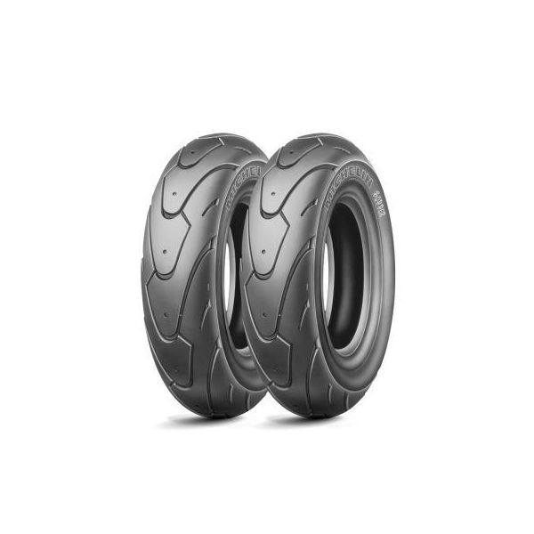 Anvelope Strada Michelin Anvelopa 130/90-10 Bopper 61L TL/TT