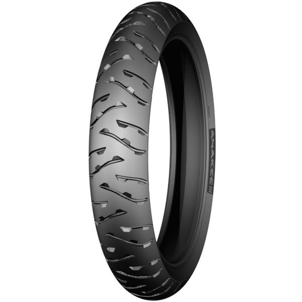Anvelope Dual-Sport Michelin Anakee 3 Anvelopa Moto Fata 90/90-21 54v Tl/tt-118941