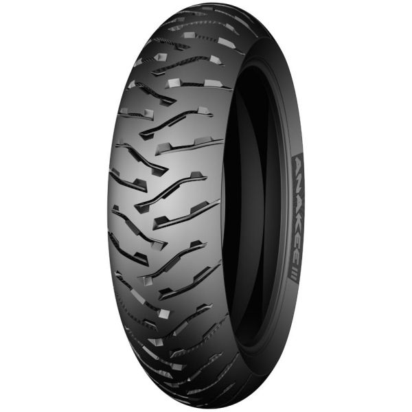 Anvelope Dual-Sport Michelin Anvelopa ANAKEE 3 Spate 170/60R17 72V TL/TT