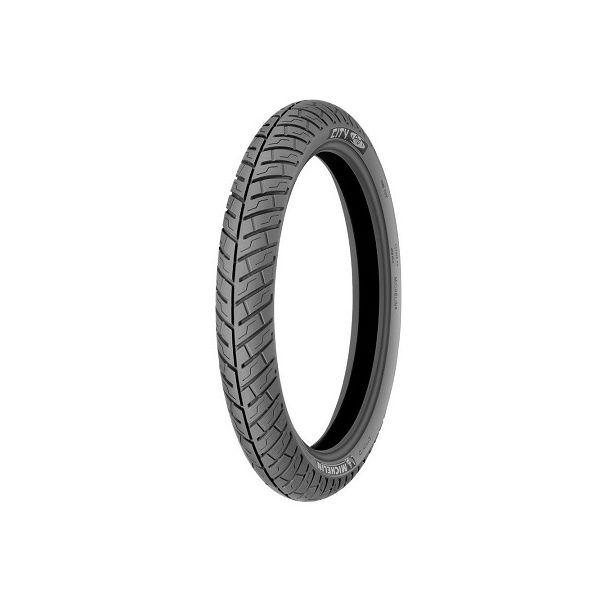 Anvelope Scuter Michelin City Pro Anvelopa Moped Fata 100/80-16 50p Tl/tt-518358