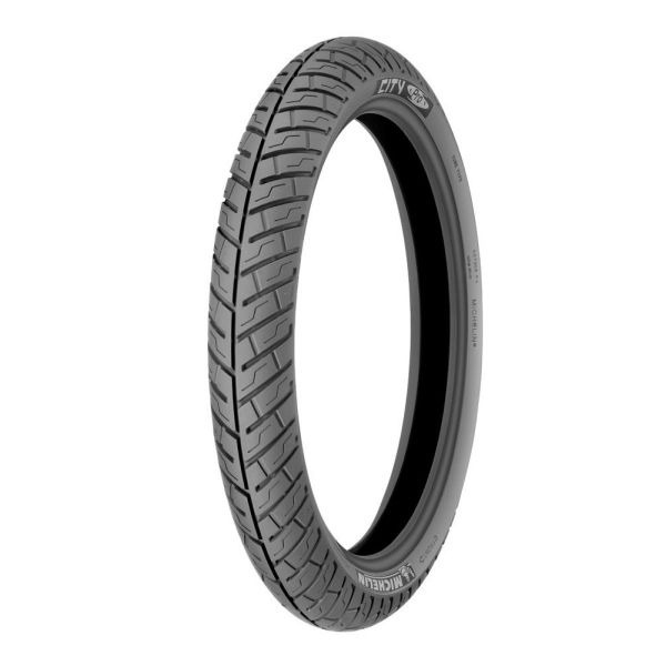 Anvelope Scuter Michelin Anvelopa CITY PRO Fata 2.75-18 48S TT Ranforsata